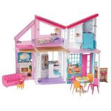 Cumpara ieftin Papusa Barbie Casa Malibu