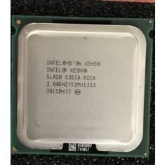 Procesor Xeon X5450 Quad Core 3.0Ghz 12Mb modat la sk 775 performante Q9650