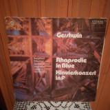 Cumpara ieftin -Y- Gershwin - Rhapsodie In Blue / Klavierkonzert In F - KURT MASUR DISC VINIL