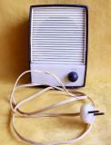 Difuzor radioficare Electronica Industriala, functional, comunism anii 70, Analog