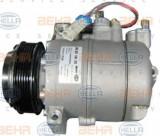 Compresor clima / aer conditionat OPEL ZAFIRA A (F75) (1999 - 2005) HELLA 8FK 351 108-251