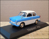 Macheta Trabant P50 Limousine (1958) 1:43 De Agostini