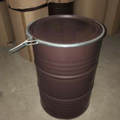 Butoaie miere 200l, import, noi