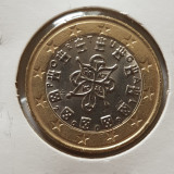 B53 Portugalia 1 euro 2009