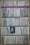 Livres anciens en Roumanie - Virgil Candea/ dedicatie, semnatura