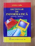 Cumpara ieftin DICTIONAR DE INFORMATICA ENGLEZ/ROMAN- COLLIN, cartonata, R4B