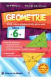 Geometrie - Clasa 6 - Nicolae Ivaschescu, Ion Patrascu
