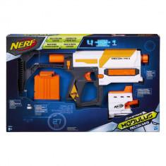 Mitraliera de jucarie Nerf Modulus Reacon MK.II