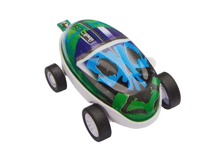 Revell Fidget Runner 3 - Rv22502