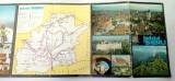 Brosura turistica Judetul Sibiu RSR