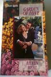 EILEEN  HEHL  -  GARDEN OF LOVE ,, carte in LB. ROMANA