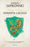 Domnita lacului. Seria Witcher Vol.7 - Andrzej Sapkowski