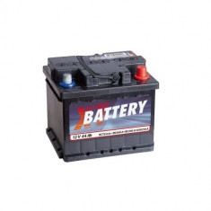 Baterie auto XT Classic 44Ah 360A