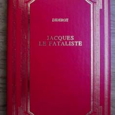 Denis Diderot - Jacques, le fataliste