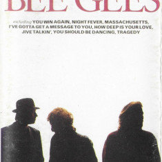 Caseta Bee Gees - The Very Best Of The Bee Gees, originala