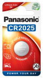 Baterie CR2025 - Panasonic