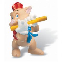 Figurina Purcelus Flautist, Bullyland
