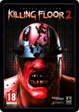 Killing Floor 2 Steelbook Edition PC