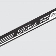 Sticker Parasolar Ford (126 x 16cm)