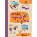 Invata repede engleza - Editia 2014 - Luiza Gervescu