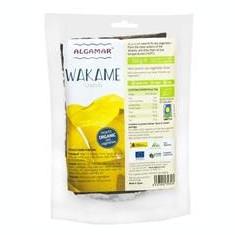 Alge Marine Wakame Bio 50gr Algamar Cod: 8437002393816