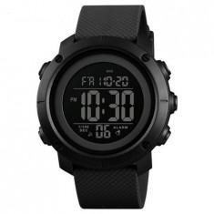 Ceas Barbatesc SKMEI, curea silicon, digital watch, CS833 foto