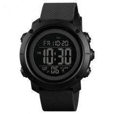 Ceas Barbatesc SKMEI, curea silicon, digital watch, CS833