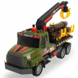 Camion forestier Fun Dickie Toys Air Pump Forester