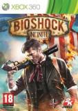 Bioshock Infinite Xbox360