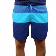 Pantaloni scurti adidas Colorblock Short CV5175 pentru Barbati, Albastru