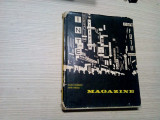 MAGAZINE -  Eugen Cosmatu, Mihai Enescu - Editura Tehnica, 1967, 223 p.
