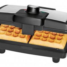 Aparat waffe,gofri,sandwich WA-3606 Clatronic 800W Handy KitchenServ