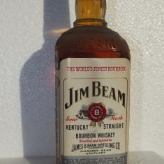 WHISKY WHISKEY KENTUKI STRAIGHT BORBON JIM BEAM, CL 75 GR 43