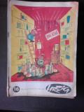 REVISTA URZICA NR.16/1971 REVISTA DE SATIRA SI UMOR