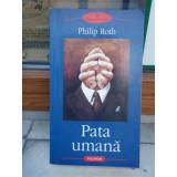 PATA UMANA , PHILIP ROTH