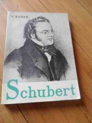 Schubert - V. Konen ,536654 foto