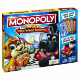 Joc de societate Monopoly Junior - Electronic Banking