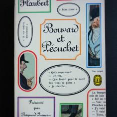 Flaubert - Bouvard et Pecuchet (preface de Raymond Queneau)