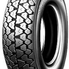 Motorcycle Tyres Michelin S83 ( 3.00-10 TT/TL 42J Roata spate, Roata fata )