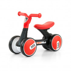 Bicicleta copii Ride-On Tobi Red