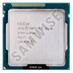 Procesor Intel Pentium Dual Core G2130 3.2GHz, Ivy Bridge, Socket LGA1155,...