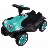 Cumpara ieftin Masinuta de Impins Bobby Car Next Turquoise, BIG