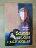 SCRIITORI AMERICANI CONTEMPORANI de GABRIEL PLESEA , 1997