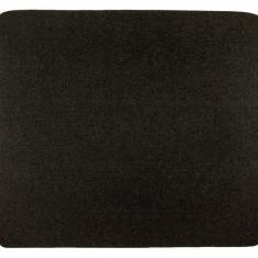 Mouse pad unicolor negru