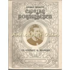 Ciprian Porumbescu. Un Cantaret Al Neamului - George Sbarcea