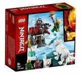 LEGO Ninjago, Calatoria lui Lloyd 70671