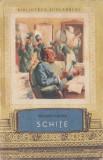 Mikszath, K. - SCHITE, ed. Tineretului, Bucuresti, 1954