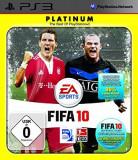 Joc PS3 Fifa 10 Platinum - GERMAN