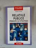 Relatiile publice - principii si strategii - Cristina Coman