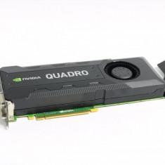 Placa Video NVIDIA Quadro K5200, 8 GB GDDR5, 256-bit